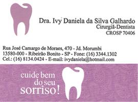 Dentista Drª Ivy