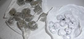 Menor é apreendido por tráfico de drogas