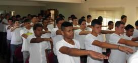 Junta Militar realiza entrega do Certificado de Dispensa de Incorporação