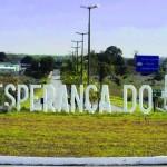 Entrada de Boa Esperança do Sul (Foto: Reprodução/Internet)