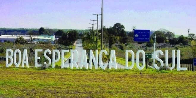 Prefeitura de Boa Esperança do Sul começa a atender em novo horário
