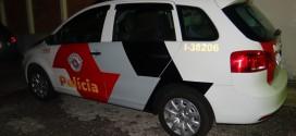 Dois foragidos da Justiça são presos em Ribeirão Bonito