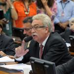 Newton Lima não foi reeleito deputado federal (Foto: Divulgação)