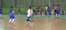 Ribeirão Bonito perde e dá adeus a Taça Record de Futsal