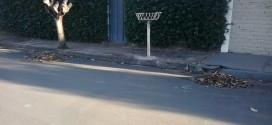 Moradores reclamam da falta de limpeza em ruas
