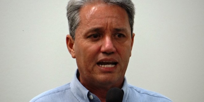 Lollato afirma estar decepcionado com os eleitores