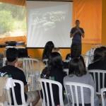 Projeto RYLA é realizado em Dourado (Foto: Divulgação)