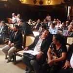 Prefeito Juninho Rogante participou de reunião que definiu que Dourado já pode ter um Posto Avançado de Justiça (Foto: Divulgação)