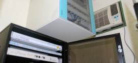Prefeitura investe em equipamentos para melhor acesso à internet em Boa Esperança do Sul