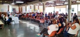 Dourado realiza seminário de encerramento do Pacto Nacional de Alfabetização
