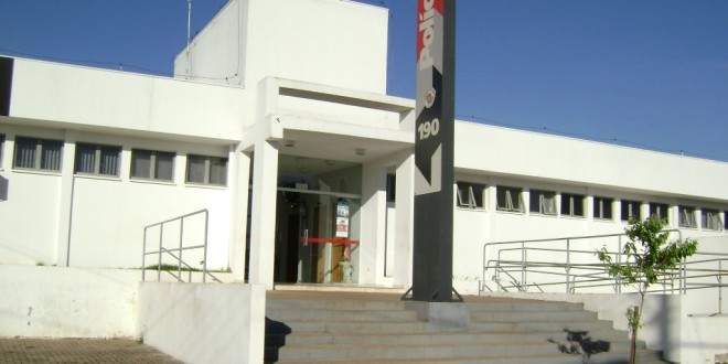 Furtos diminuem no primeiro semestre de 2015 em Ribeirão Bonito
