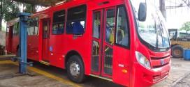 Prefeitura adquire novo ônibus circular