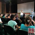 Prefeito explicou que está buscando a criação do Banco de Alimentos (Foto: Divulgação)