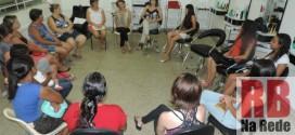 Nova turma começa curso de assistente de cabeleireiros da Escola da Beleza