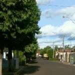 O município de Trabiju tem a maior incidência de dengue do país (Foto: Reprodução/EPTV)
