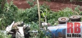 Acidente entre Ribeirão Bonito e Ibaté mata motorista da Usina da Serra