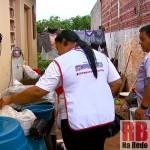 Trabiju entra em estado de alerta e intensifica ações de combate à dengue (Foto: Reprodução EPTV)