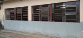 Professor denuncia falta de manutenção em escola de Boa Esperança do Sul