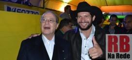 Paulo Maluf libera R$ 300 mil para Dourado
