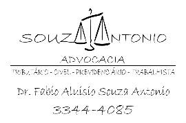 Souza Antonio Advocacia