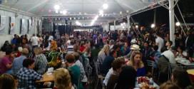 Festa de São João Batista em Dourado é um sucesso