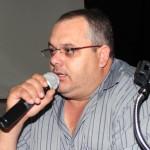 Edinho Raminelli prefeito de Boa Esperança do Sul (Foto: Divulgação)