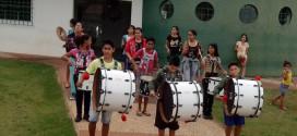 Banda de Boa Esperança do Sul retoma atividades