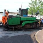 Prefeitura quer pavimentar as vias da cidade (Foto: Divulgação)