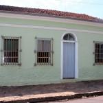 Casa Abrigo de Boa Esperança do Sul (Foto: Divulgação)