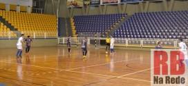 Ribeirão Bonito goleia e avança na Copa Record de Futsal