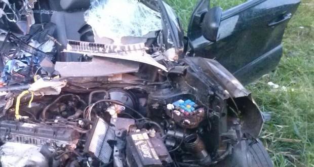 Homem morre após se envolver em colisão com caminhão na SP-255 em Boa Esperança do Sul