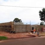 Creche-Escola está orçada em R$ 1,6 milhão (Foto: Antonio L. Teixeira)