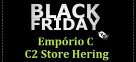 Empório C e C2 Store realizam Black Friday em Ribeirão Bonito