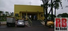 Objetos são furtados do cemitério de Ribeirão Bonito