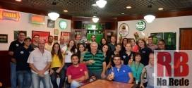 Estudantes da Trevisan de Ribeirão Bonito realizam visita técnica a cervejaria
