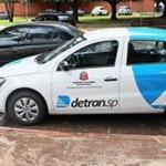 Detran-SP realiza periodicamente diligências e fiscalizações (Foto: Divulgação)