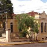 Escola Municipal Coronel Pinto Ferraz (Foto: Arquivo RB Na Rede)