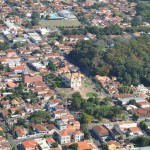 Ribeirão Bonito (Foto: Prefeitura Municipal de Ribeirão Bonito)
