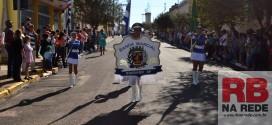 Desfile cívico e cavalgada marcam aniversário de 119 anos de Dourado