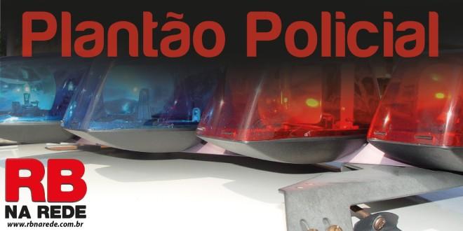 Polícia Militar apreende adolescentes acusados de roubo em Ribeirão Bonito