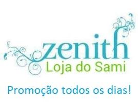 Zenith Dourado