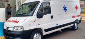 Prefeitura de Dourado conquista ambulância junto ao Governo Estadual