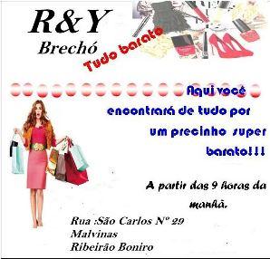 R&Y Brechó