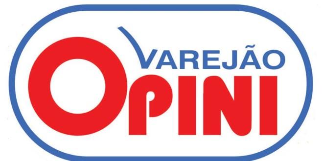 Informe Publicitário: Ofertas do Varejão Opini de 23 a 26 de fevereiro