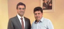 Ex-prefeito de Trabiju vira coordenador regional do DEM