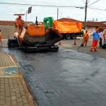 Prefeitura irá recapear várias ruas do município (Foto: Divulgação)