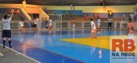 Ribeirão Bonito perde para Bueno de Andrada pela Taça EPTV de Futsal