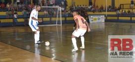 Ribeirão Bonito perde e se complica na Taça EPTV de Futsal
