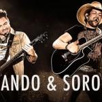 Fernando & Sorocaba será uma das atrações (Foto: Divulgação)