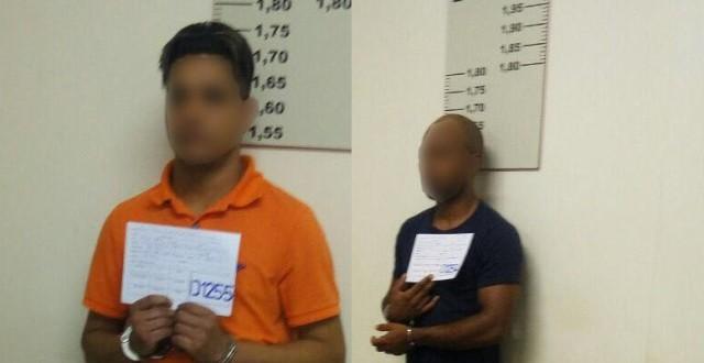 Polícia Civil identifica acusados de furtos em Ribeirão Bonito